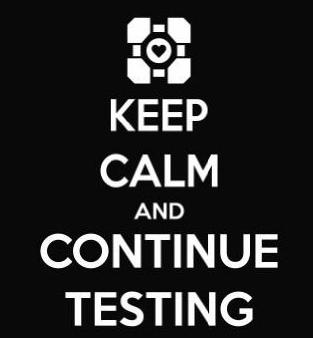 Keep Calm, Continue Testing -  Matthew Turland