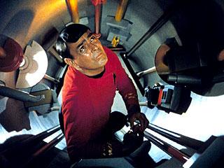 Jefferies Tube - Star Trek Database